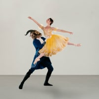 Ballet San Antonio presents Beauty and the Beast