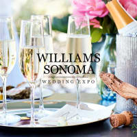 Williams Sonoma Wedding Expo