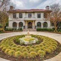Southlake mansion