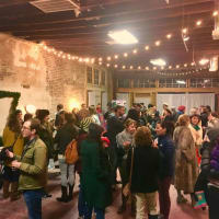 The Black Hole's Spring Art Market