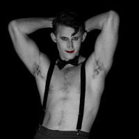 Obsidian Theater presents Cabaret