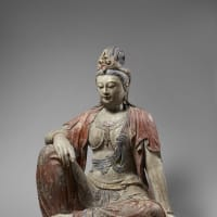 Kimbell Art Museum presents Transcendent Specifics: Buddhist Arts of Tibet, Japan, Korea and China