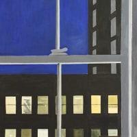 Kirk Hopper Fine Art presents Lois Dodd and Roger Winter