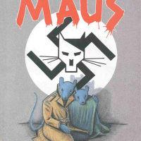 Breakfast Book Club: <i>Maus</i> by Art Spiegelman