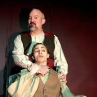 Sweeney Todd: Fiend of Fleet Street