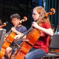 St. Cecilia Chamber Music Society in concert
