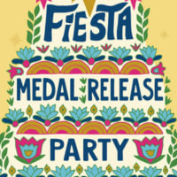 Hotel Havana Fiesta Medal Release Party