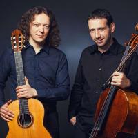 Dmitri Illarionov & Boris Andrianov