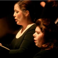 Choirs: Red Carnation Concert