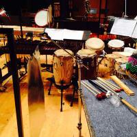 Percussion Ensemble I