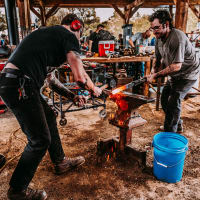 Austin Forging Competition