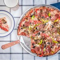 Heritage Pizza & Taproom