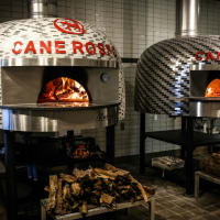 Cane Rosso Austin pizza ovens