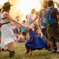 Yellow Wood Music and Outdoors Festival