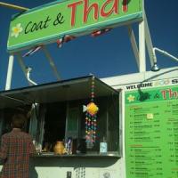 Austin Photo: Places_Food_coat_and_thai