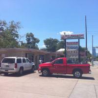 Austin Photo: Places_Food_mr_natural_eastside