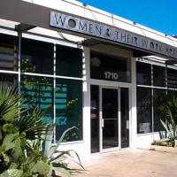 Austin photo: Places_Arts_Women_Their_Work_Exterior
