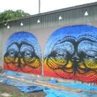 Austin photo: Places_Arts_CoLab_Space_Mural