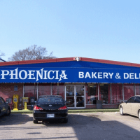 Austin Photo: Places_Food_phoenicia_bakery_deli_exterior