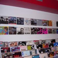 Austin Photo: Places_shopping_backspin_records_interior