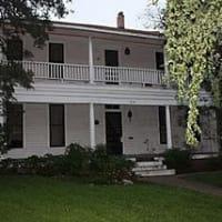 Austin photo: Places_Weird_Limerick-Frazier House_Exterior