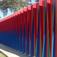 <i>Talking Color: Celebrating Carlos Cruz-Diez</i>