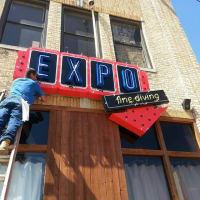 Expo Bar