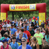 2018 Play for the Day and 5K/1K Fun Run