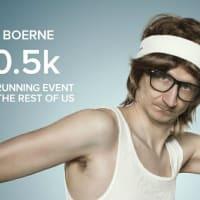 Boerne 0.5K race