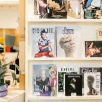 Tenoversix newsstand