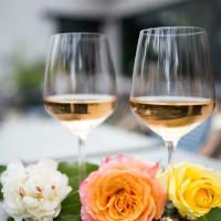 Second Annual Rosé Soireé