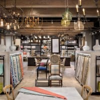 Ballard Designs store, Clearfork, Fort Worth