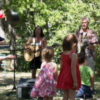 Clarksville Family Fun Fest