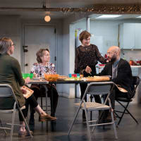 AT&T Performing Arts Center Broadway Series presents The Humans