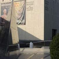 Places-A&E-The Museum of Natural Science-exterior1