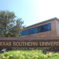 Places-Unique-Texas Southern University-sign-1