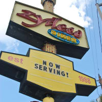 Places-Eat-Zydeco Louisiana Diner-sign-1