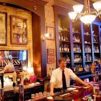 Places-Drinks-Shay McElroy's Irish Pub