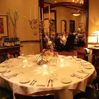 Places-Food-Sorrento interior