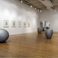 Places-A&E-Texas Gallery interior