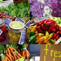 Places-Food-Farmers Market collage generic