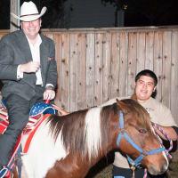 News_Shelby_Jason Fuller_party_Feb. 2010_pony