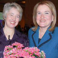 News_Table Talk_Annise Parker_Sylvia Garcia
