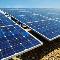News_solar panels_rocks