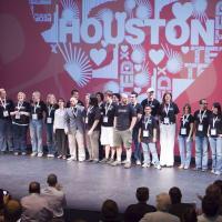TedX Houston curators