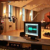 News_Nancy Wozny_recordings_KUHF Studio