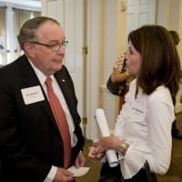 News_Texas Heart_Dr. James Willerson_Dr. Stephanie Coulter