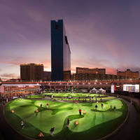 Major Series of Putting Houston – Final Qualifier