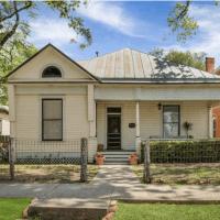 King William San Antonio House for Sale