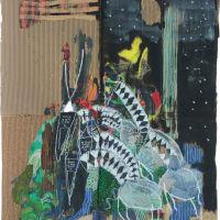 "Jonathan Paul Jackson: ""Colorways"" opening reception"